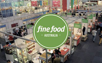 Attending the Fine Food 2018 exhibition in Melbourne